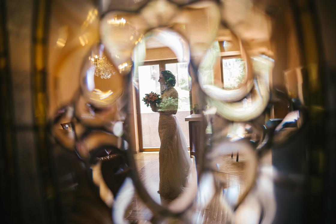 Сватбена фотография в Пловдив