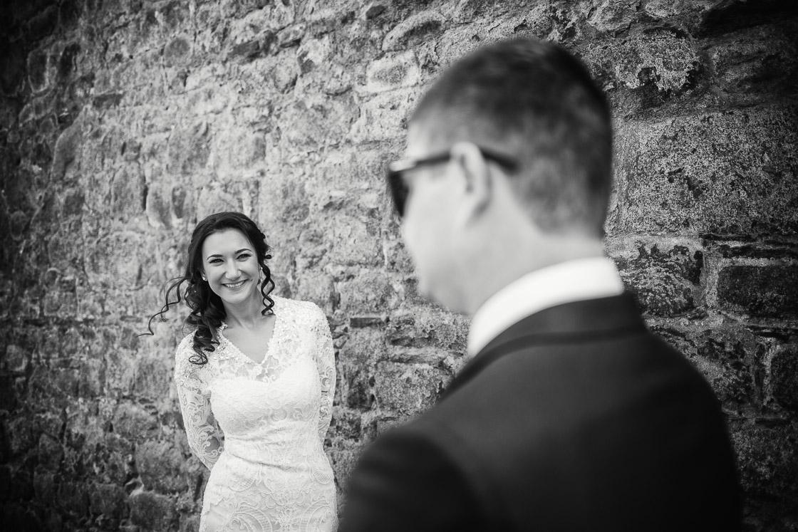 Сватбен фотограф в Беркут